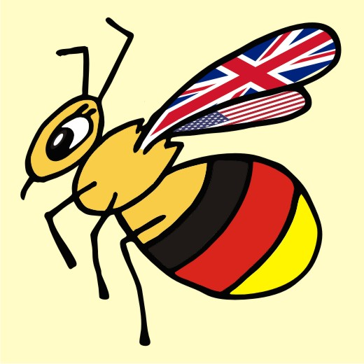 Language-Bee Logo